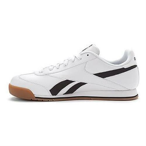 Reebok CL Supercourt Smooth shoes J88184 sneakers new white gum Men's