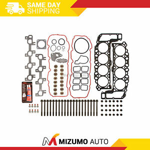 Head-Gasket-Bolts-Set-Fit-04-07-Dodge-Ram-Jeep-Grand-Cherokee-4-7-VIN-J-N-P