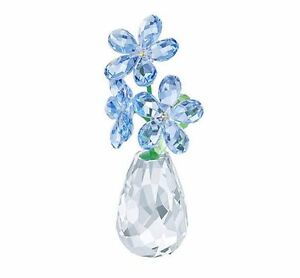 Swarovski-Crystal-Creation-5254325-Flower-Dreams-Forget-Me-Not-RRP-AUD-129
