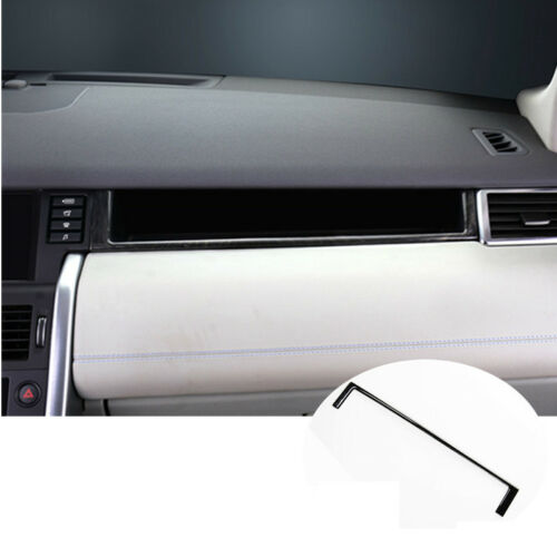 Stainless Glove Box Moulding Cover For Land Rover Discovery Sport ...