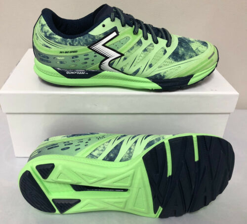 Julip Midnight Chaussures € bi Cross 39 d'entraînement Training 99 vitesse 361 Degrees wXTqYAq