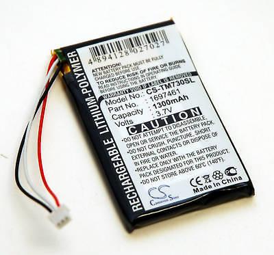 Battery for Wintec G-Trender WBT-100 WBT-200 WBT-201 WBT-300 3.7V 1000mAh
