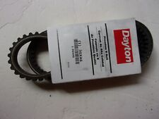 Cogged  5//8 X 30 SAME DAY SHIPPING BX27 V-Belt FACTORY NEW!