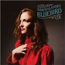 Dawn Landes - Bluebird [New CD]