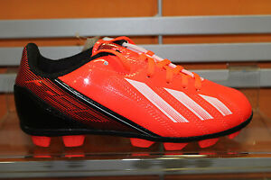 low priced 34f59 784f7 Image is loading Adidas-Bootie-Boy-Soccer-Football-Soccer-f5-TRX-