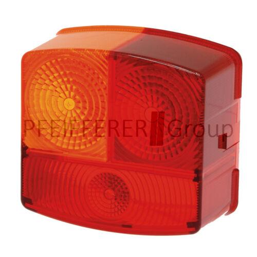 Deutz 5206 6806 10006 6206 8006 Disco de luz pas F 7206 13006 a la izquierda