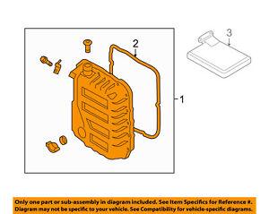 Peachy Hyundai Oem 13 17 Accent Transaxle Parts Side Cover 4528026101 Ebay Wiring Cloud Scatahouseofspiritnl