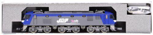 NEW KATO 3034-3 JRF Electric Locomotive Type EF210-100 Single Arm Pantograph