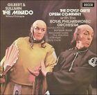 Gilbert & Sullivan: The Mikado [Simplified Metadata (2 CDs)] (CD, Mar-2003, 2 Discs, Decca (USA))
