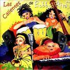 Las Calientes de Bobby Rivas [Slipcase] by Bobby Rivas (CD, Jan-2012, CD Baby (distributor))