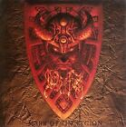 Mark of the Legion by Deeds of Flesh (CD, Aug-2009, Crash Music, Inc.)