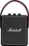 Brand New Marshall Stockwell II Portable Wireless Bluetooth Speaker - Black