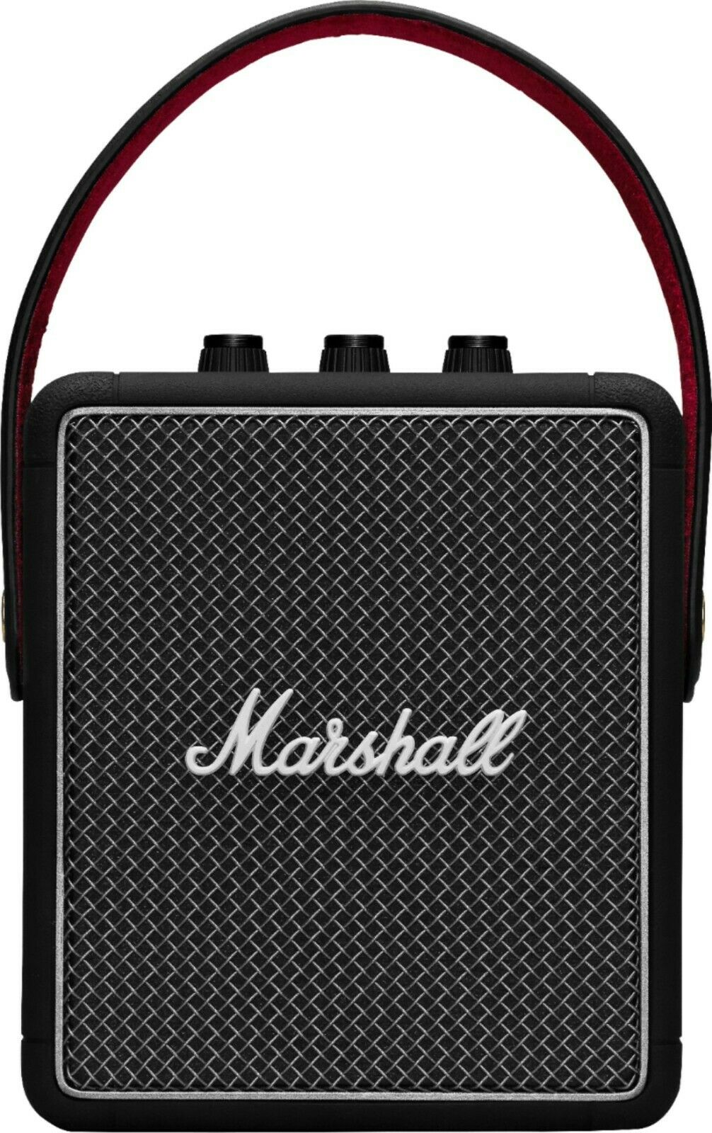Brand New Marshall Stockwell II Portable Wireless Bluetooth