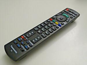Original Panasonic N2QAYB00659 Fernbedienung / Remote, 2 Jahre Garantie