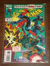 AMAZING SPIDERMAN #383 VOL1 MARVEL COMICS SPIDEY NOVEMBER 1993