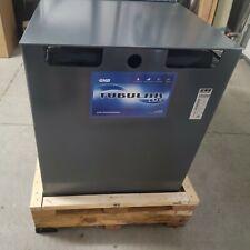 Electric Forklift Battery 24 90 13 A 48 Volt 540 Ah At 6 Hr Gnb Tubular Lmx