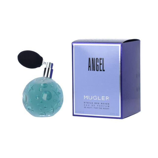 Mugler Angel Étoile Des Rêves Eau de Parfum Edp 100Ml ( Woman)