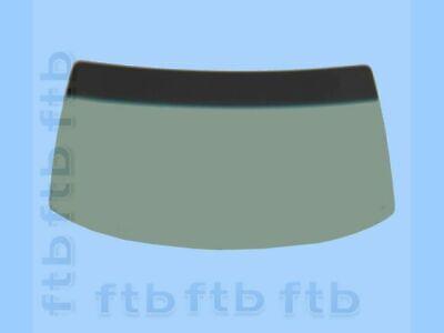windschutzscheibe vw golf ii 2 jetta ii 2 gr n blaukeil ohne spiegelhalter ebay. Black Bedroom Furniture Sets. Home Design Ideas