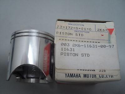 Piston Kit 0.50mm Oversize to 66.42mm~1996 Yamaha YFS200 Blaster