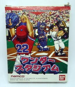 Wonder-Stadium-Baseball-SWJ-BAN003-Bandai-WonderSwan-2