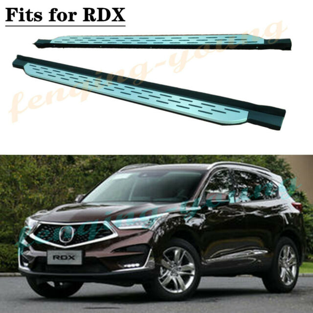 Fits For Acura RDX 2019 2020 Running Board Side Step Nerf