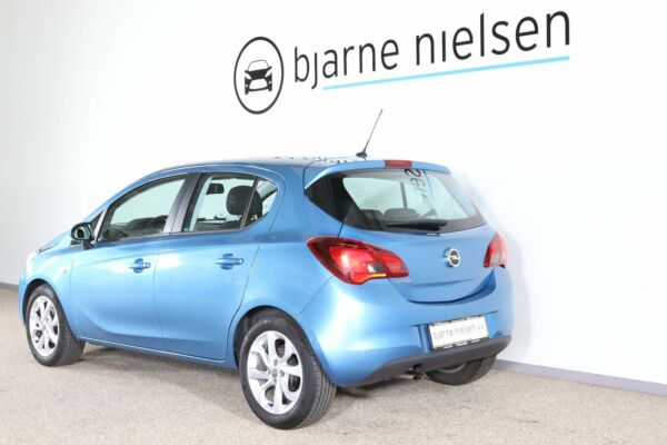 Opel Corsa 1,4 16V Enjoy - billede 2