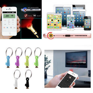 Hot-Smart-3-5mm-IR-Infrared-Remote-Control-For-iPhone-Android-Phone-TV-DVD