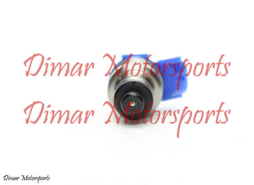 1990-1993 MIATA 1.6L OEM Fuel Injector Set