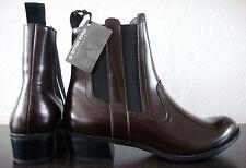 G-STAR RAW Boots Damen Stiefelette Ankle Boots Stiefel Leder Schuhe Gr.40 NEU