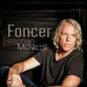 STEPHAN-MCNICOLL-FONCER-IMPORT-NEW-CD
