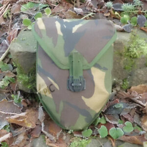 NATO-ARMY-SURPLUS-FOLDING-SHOVEL-COVER-british-dpm-camo-spade-webbing-pouch