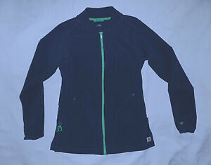 Carhartt FORCE Womens Lightweight Scrub Jacket-Size XS ...