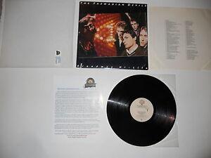 The-Tazmanian-Devils-Broadway-Hi-Life-1st-Analog-1981-EXC-Press-Ultrasonic-CLEAN