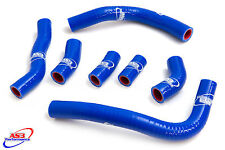 HONDA CRF 450 R  2009 2010 2011 2012 HIGH PERFORMANCE SILICONE RADIATOR HOSES