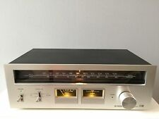 RARE TUNER PIONEER STEREO TUNER  TX-606   révisé  comme neuf