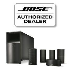 bose acoustimass 10 series v speaker system ebay. Black Bedroom Furniture Sets. Home Design Ideas