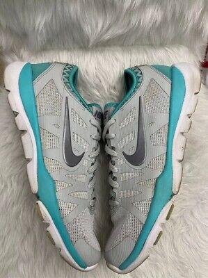 Derecho borde Moviente  NIKE Women's Flex Supreme TR 3 Fabric Low Top Running Shoes Size 7   eBay