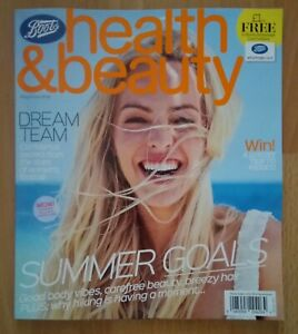 Boots Health & Beauty Magazine - May / June 2019 - Summer ...