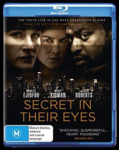 1 of 1 - Secret In Their Eyes (Blu-ray, 2016)