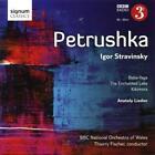 Petrushka/Baba Yaga/Der Zaubersee/Kikimo von Fischer,BBC National Orchestra of Wales (2010)