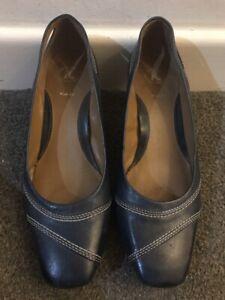 K Wide Fit Ladies Heels Shoes UK 6 E   eBay