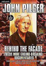 John Pilger Vol.4 - Behind The Facade - The Films Of John Pilger (DVD, 2008, B6