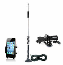 Wilson SB-CCH XR extra range home car booster for Consumer Cellular smartphones