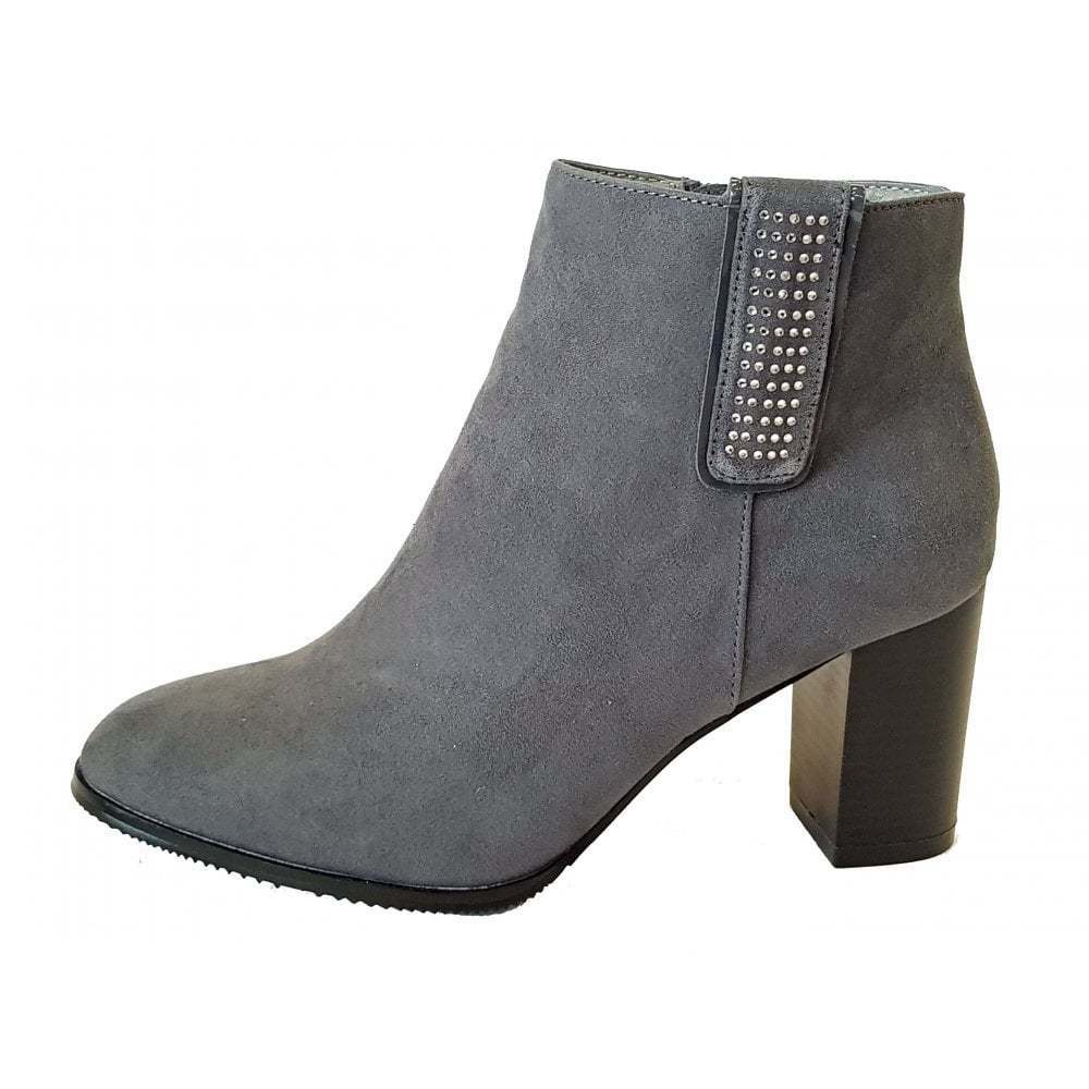 Ladies John Lewis Ankle Collection Weekend Paca Metallic Ankle Lewis Boot BNIB size 41 bee6d3