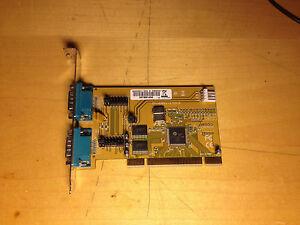 EXSYS EX-43092 DRIVER PC