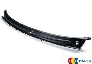 NEW-GENUINE-BMW-3-SERIES-E46-COUPE-WINDSHIELD-WIPER-MOTOR-ASSEMBLY-COVER-LHD