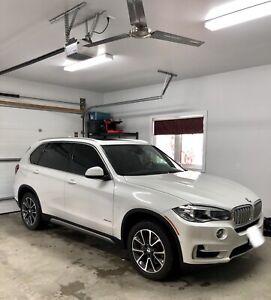 2017 BMW X5 35i X-Drive