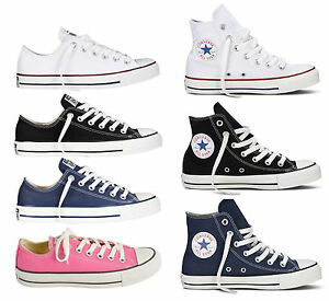 sneakers uomo converse basse