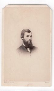 Vintage-CDV-Unknown-Victorian-Gent-Barnes-amp-Sons-Photo-Bedford-House