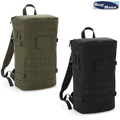 Bagbase Molle Utility Backpack Bg845 FöRderung Der Produktion Von KöRperflüSsigkeit Und Speichel